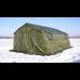 Армейская палатка БЕРЕГ-10М1 4,1 м х 5,25 м (однослойная)