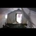 Армейская палатка БЕРЕГ-10М2 4,1 м х 5,25 м (двухслойная )