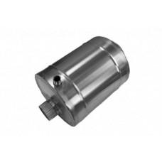 Бак для воды 7 лл (нерж. сталь 1 мм)