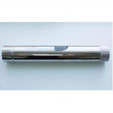 Труба составная нержавеющая сталь 65 мм и 80 мм
