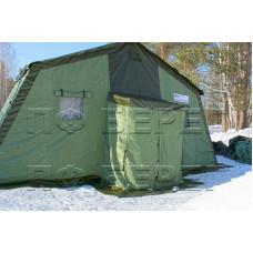 Палатка Министерства оборны МО 30М2 фирмы Берег