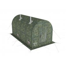 Походная баня палатка ПБ 3 с тамбуром