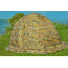 Палатка Берег УП 1 для зимней рыбалки зонтичного типа
